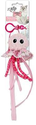 All for Paws Shabby Chic Ribbon Octopus 30x6x5 cm