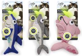 Catzilla Big Catch All for Paws 847922024550