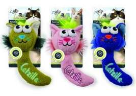 Catzilla Putt Cat All for Paws 847922024604