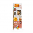 Witte Molen Puur Pauze Seed Sticks Lovebird and Parrot  140 g