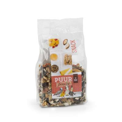 Witte Molen Puur Pauze Snack Mix Nuts & Fruits  200 g