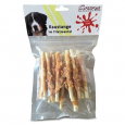 Corwex Chewing Sticks in Meat Coating  70 g