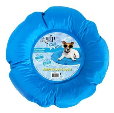 All for Paws Chill Out Floating Bed