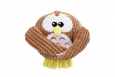 Products often bought together with EBI Dog Toy Olly Owl