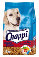 Chappi Wholegrain chunks with Beef, Vegetables and Cereals online butik