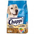 Chappi Wholegrain chunks with Chicken, Vegetables and Cereals 10 kg