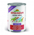 DailyMenu Adult Dog Rund  400 g van Almo Nature
