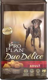 Purina Pro Plan Duo Delice Adult Beef & Rice  2.5 kg