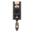 EBI Noir Flexible Slicker Brush single  single
