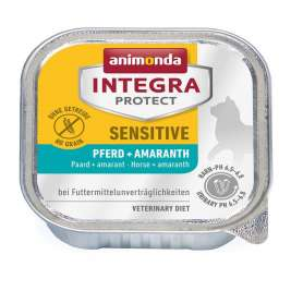 Integra Protect Sensitive Adult au Cheval + Amarante Animonda 4017721868556