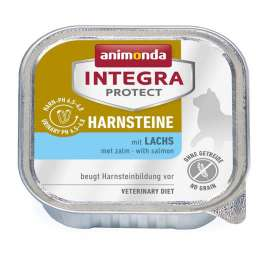 Animonda Integra Protect Urinary with Salmon  100 g