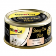 GimCat ShinyCat Fillet with Chicken 70 g
