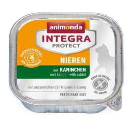 Animonda Integra Protect Renal with Rabbit  100 g