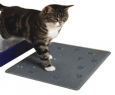 Products often bought together with EBI Cat Litter Mat Rubber grey