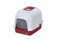 EBI Cat House Eclipse 60 - M Rot vorteilhaft