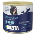 Products often bought together with Bozita Paté Lamb