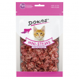 Dokas Mini Steaks with Beef & Cod 40 g