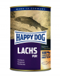 Happy Dog Supreme Sensible Lachs Pur  800 g