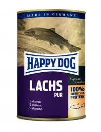 Supreme Sensible Lachs Pur - (Lazac) Happy Dog 4001967099942