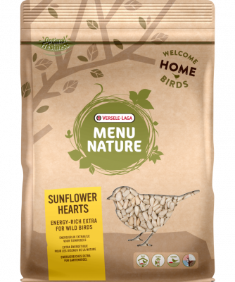 Versele Laga Menu Nature Sunflower Hearts  750 g