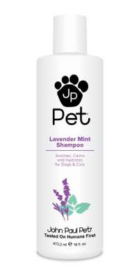 John Paul Pet Lavender Mint Shampoo 473.2 ml