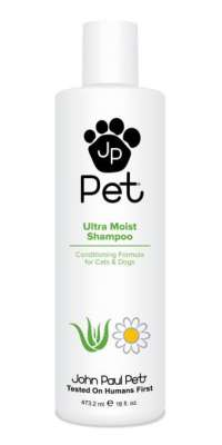 John Paul Pet Ultra Moist Shampoo 473.2 ml