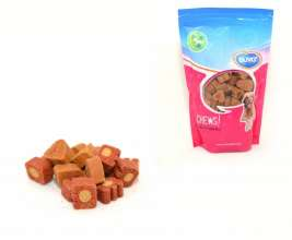 DUVO+ Soft Chew Mix Heart/Paw doypack 450 g  price