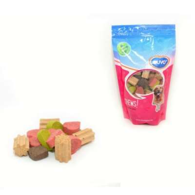DUVO+ Soft Chew Mix Healty Doypack 450 g