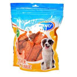 Chicken Jerky Large DUVO+ 5414365116958