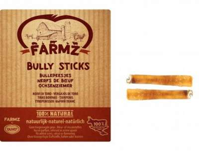 DUVO+ Farmz Bully Sticks 1 kg