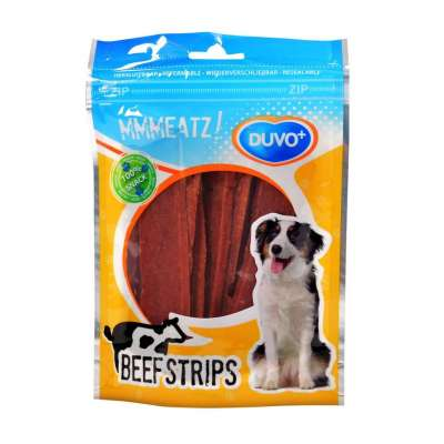 DUVO+ Beef Strips Beef 100 g