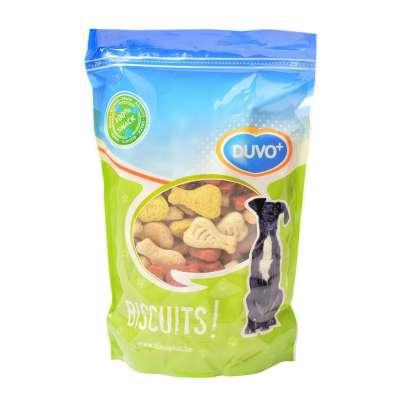 DUVO+ Biscuits Royal Doodle Mix 1 kg