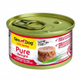 GimDog Little Darling Pure Delight Thunfisch mit Rind 85 g