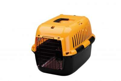 Europet-Bernina Explorer 50 Splash Edition, Yellow 49x32x32 cm