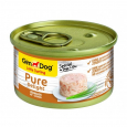 GimDog Little Darling Pure Delight Hühnchen 85 g