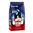 Meaty Sensations with Meat fra Felix 2 kg