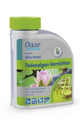 Oase Teichbau AquaActiv AlGo Direct 500 ml