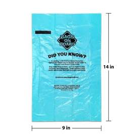 Bags on board Scented Waste bags  Scented  shop