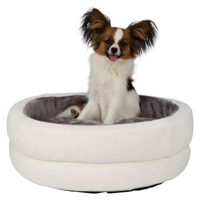 Trixie Levi Bed 45 cm Milk