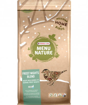 Versele Laga Menu Nature Frost Nights Blend  2.5 kg, 10 kg