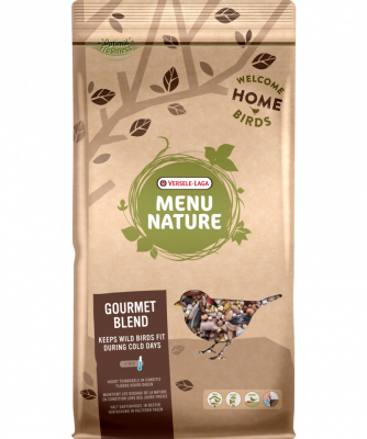 Versele Laga Menu Nature Gourmet Blend  3 kg, 12.5 kg