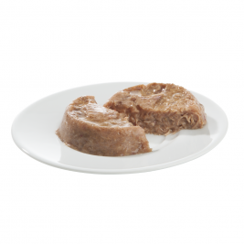 Fillets No.413 Chicken & Tuna in Jelly 85 g by Catz Finefood