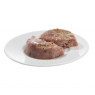 Fillets No.411 Pute, Huhn & Lamm in Jelly 85 g von Catz Finefood EAN 0000042343776