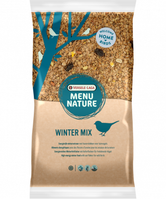 Versele Laga Menu Nature Winter Mix  2 kg, 15 kg