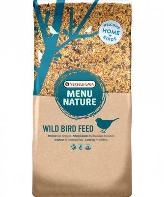 Versele Laga Menu Nature Allround Mix  15 kg, 2.5 kg, 5 kg