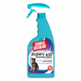 Dessa produkter köps oftast ihop med Simple Solution Puppy Aid Training Spray