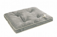 Hunter Dog Bed Aspen grey 80x100 cm