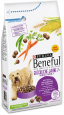 Purina Beneful - Playful Life 7+ with Chicken, Garden Vegetables and Vitamins 3 kg - Food for senior dogs