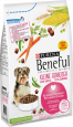 Beneful Little Gourmets Dog Food 1.4 kg fra Purina