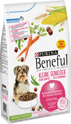 Purina Beneful 2 in 1 Small Breed  2.8 kg, 1.4 kg